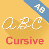 Cursive Writing AB Style