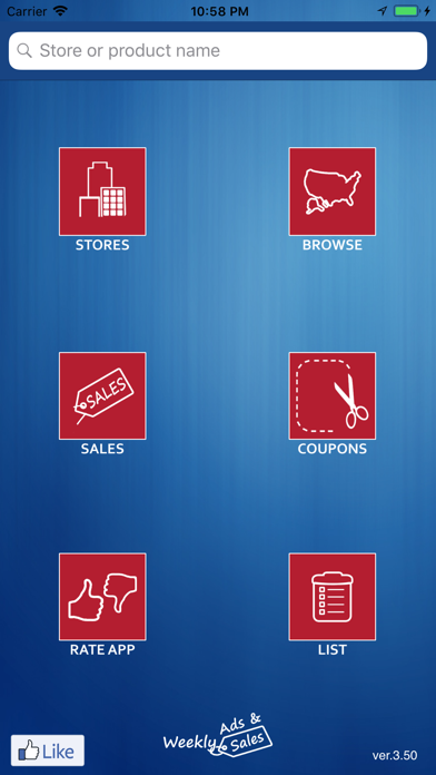 messages.download Weekly Ads & Sales software
