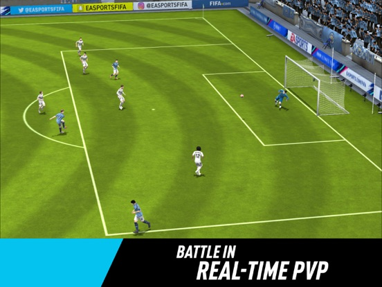 FIFA Soccer - Games,Sports,Simulation app for iPad - AppLeaks