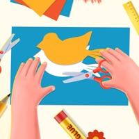 Codes for Cut & Glue - Art & Craft Class Hack