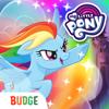 My Little Pony-springare