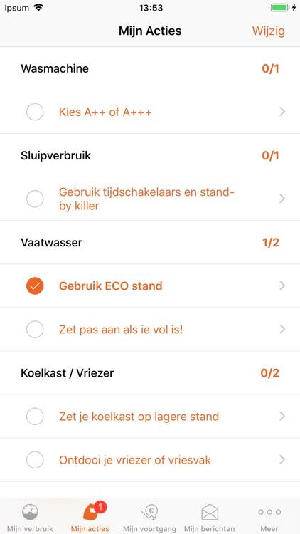 Ipsum App screenshot-5