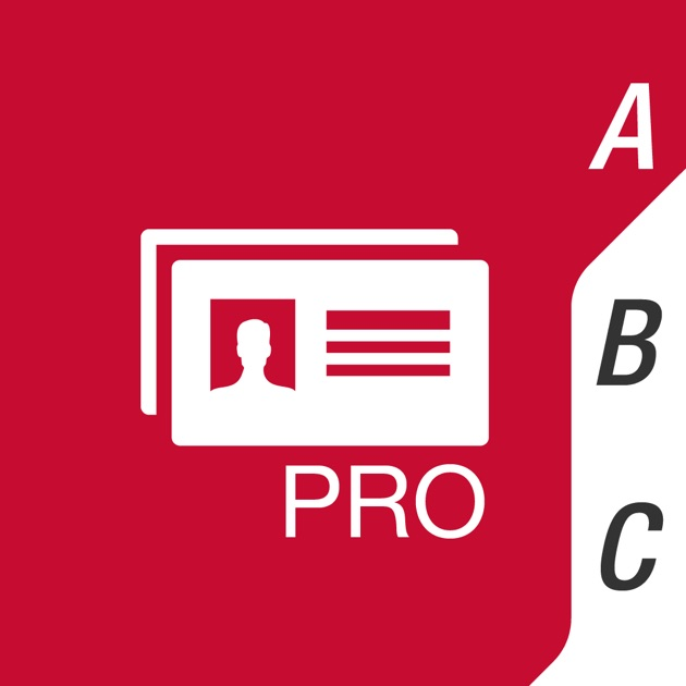 business card scanner pro on the app store reheart Gallery