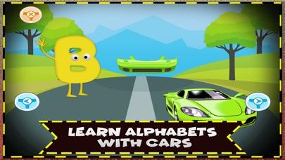 Fun Race Car Activity Game Pro