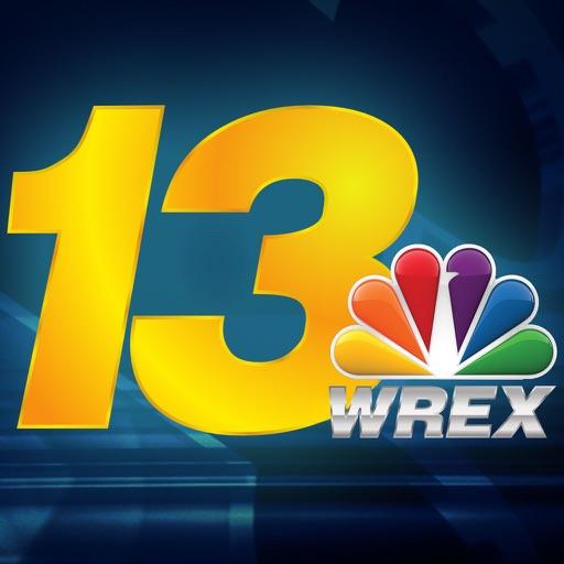 13 WREX Breaking News, Weather iOS App