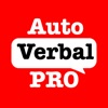 AutoVERBAL PRO Text-To-Speech