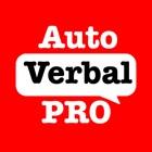 AutoVERBAL PRO Text-To-Speech icon