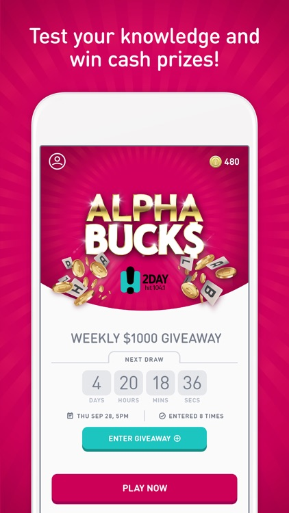 AlphaBucks screenshot-0