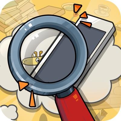 Boss Hide My Phone ios app