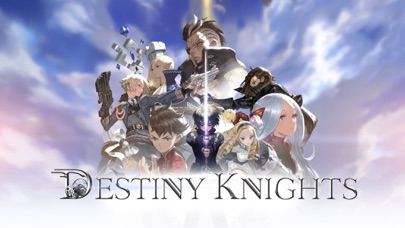 Destiny Knights Screenshot