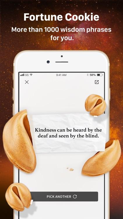 Face & Palm Reader screenshot-3