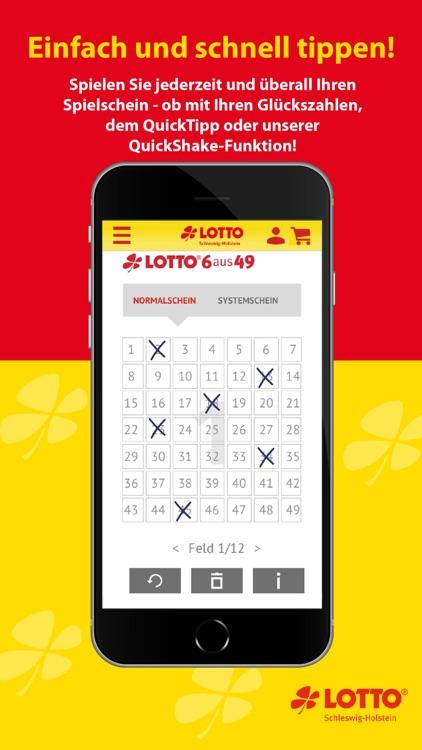 Lotto Schleswig Holstein Gewinn Prüfen