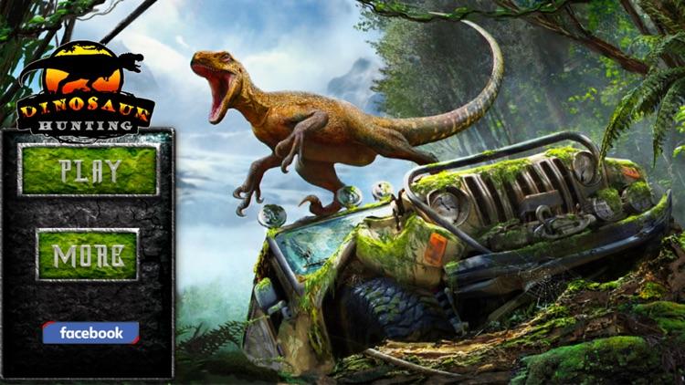 real dinosaur hunting world 3d by waseem safder