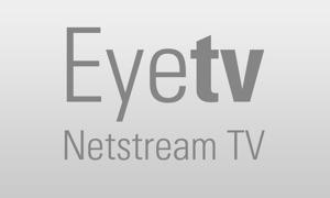 EyeTV Netstream TV