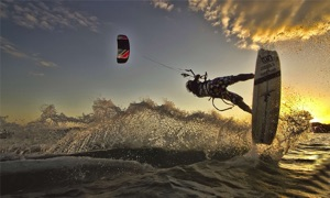KiteBoarding - HD