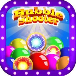 Bubble Shooter: Princess Pop