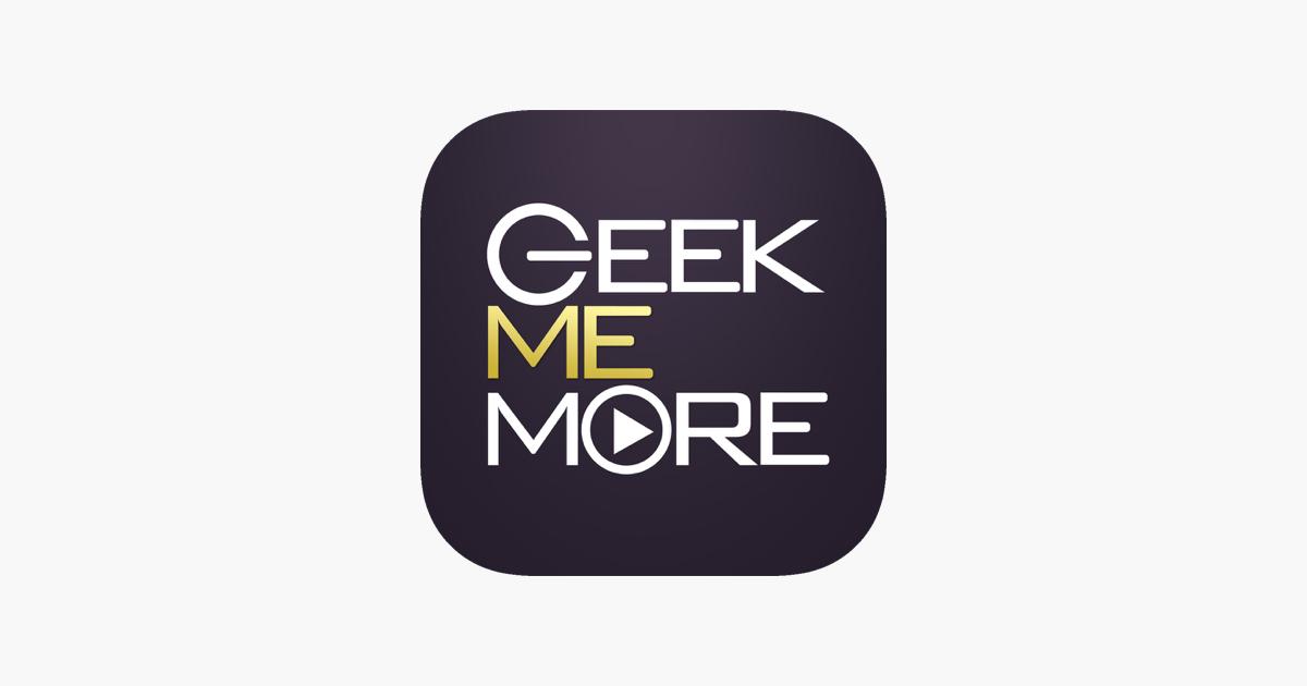Geek 2 Geek dejtingsajt