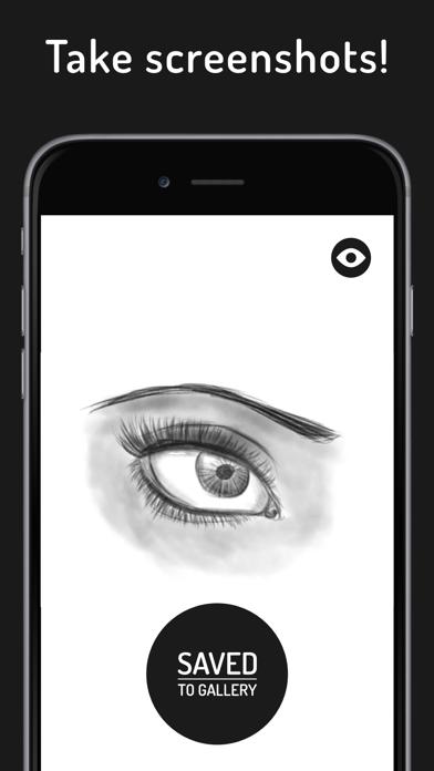 Drawing Mistakes Camera screenshot 8