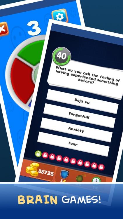 Huboodle: Play Games & Chat screenshot-3