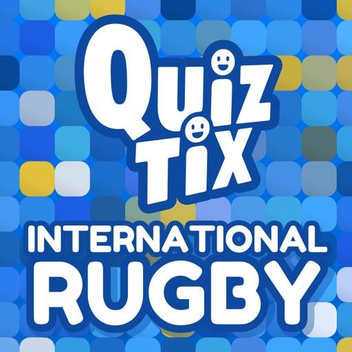 QuizTix: International Rugby Quiz