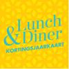 Lunch & Diner Kortingskaart