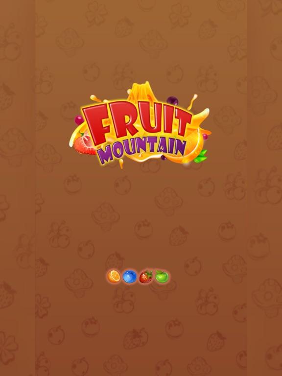 Fruit Mountain screenshot #1