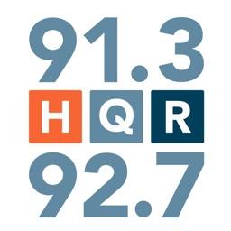 WHQR Public Radio App