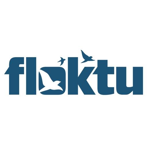 Floktu Check In App