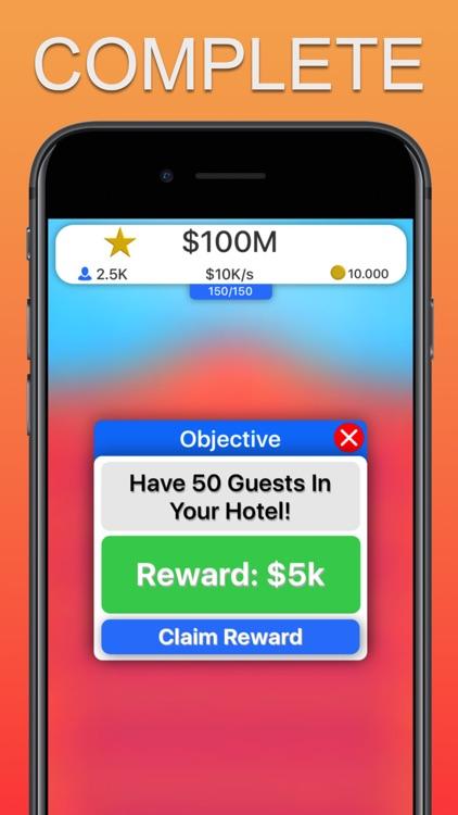 Hotel Empire screenshot-3