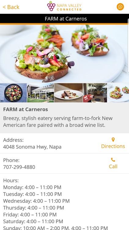 Napa Valley Connected screenshot-3
