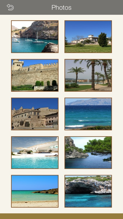 Majorca Island Travel Guide screenshot-4