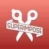 Superimpose Studio-Cut out,mix
