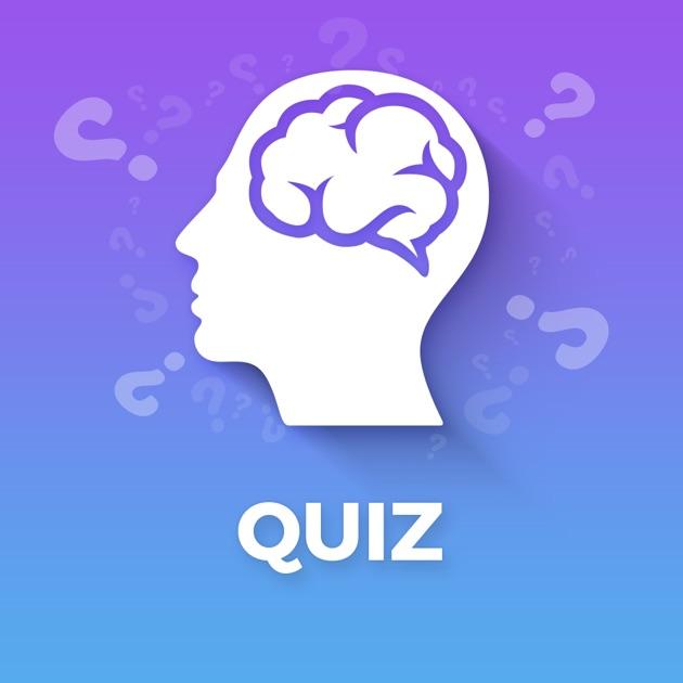 Quiz Culture Générale Dans L'App Store