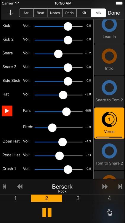 BeatsBot screenshot-3