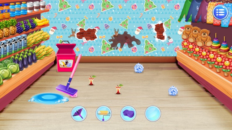 Idle Cooking Games-Store Game