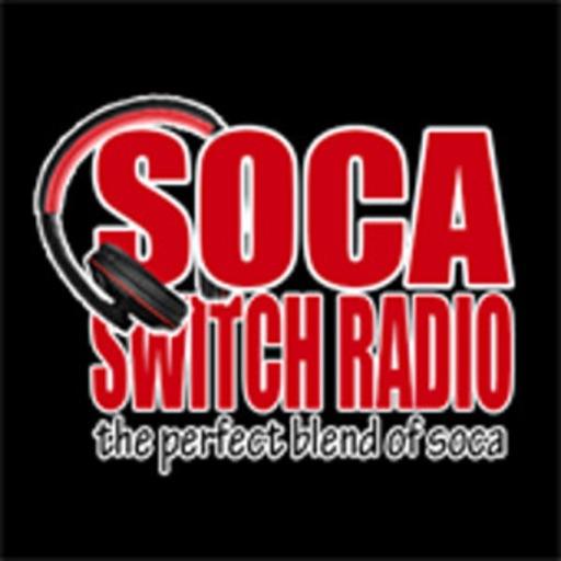 Soca Switch HD Radio