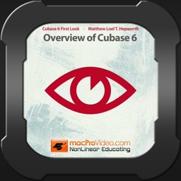 Course For Cubase 6