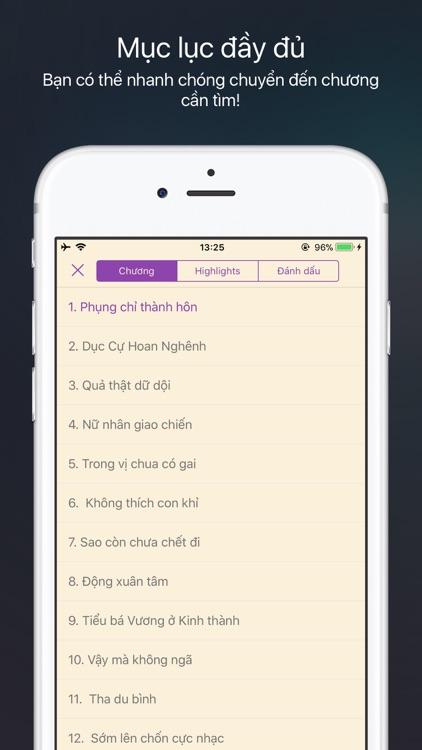 Đọc Truyện Online - Offline Pro screenshot-4