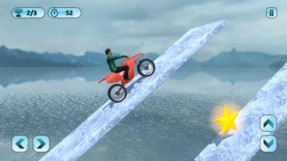 Crazy Scooter Bike Rider screenshot 1
