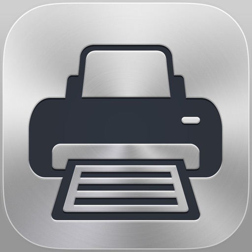 Printer Pro application logo