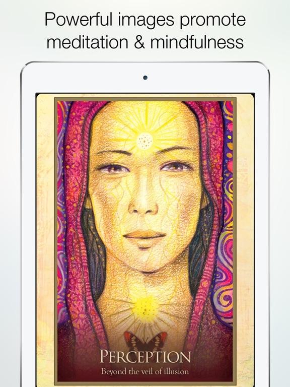 Gaia Oracle - Toni C. Salerno screenshot 7