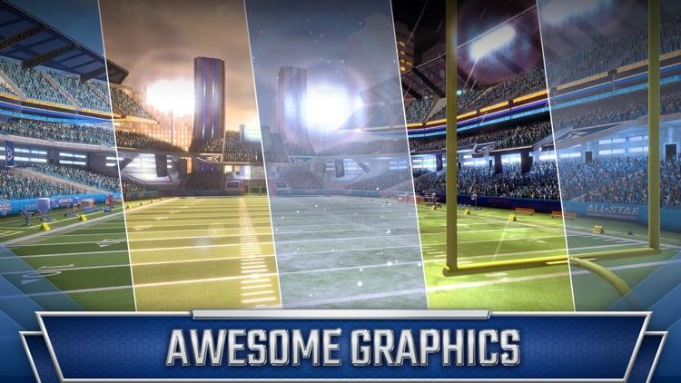 Marshawn Lynch Pro Football screenshot-4