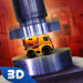 液压机模拟器3D