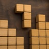 Wood Cube Puzzle - iPhoneアプリ