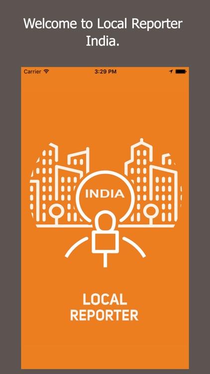 Local Reporter India