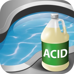 Pool Acid Dose Calc