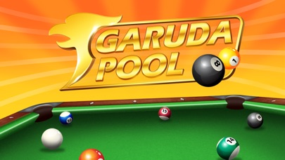 Garuda Pool
