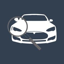 Spy - for Tesla