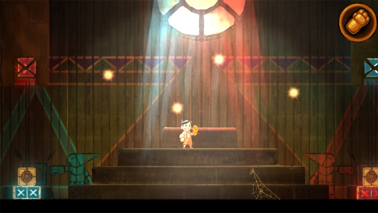Teslagrad screenshot-0