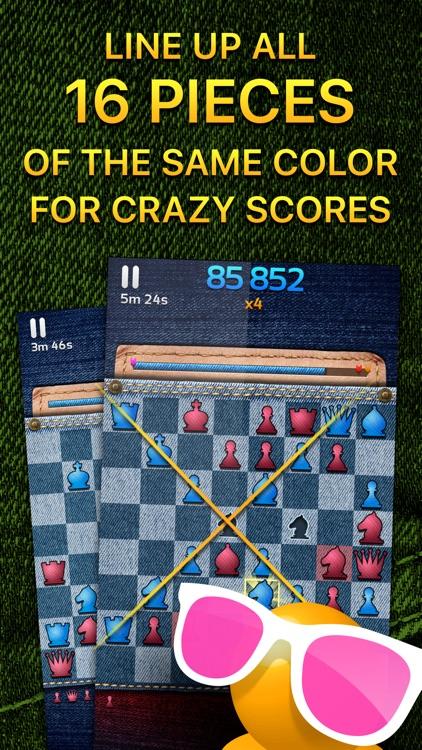 Hipster Chess screenshot-4